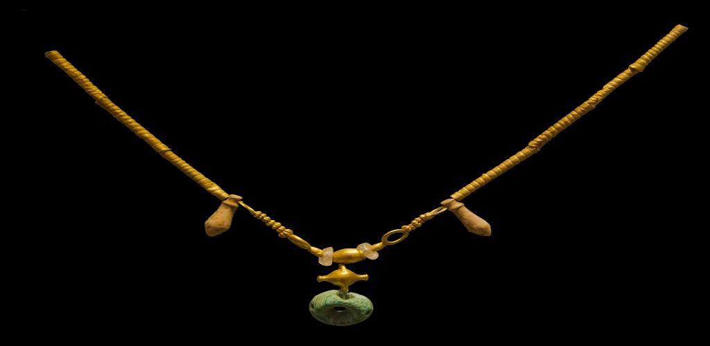 Unique Designer Necklaces