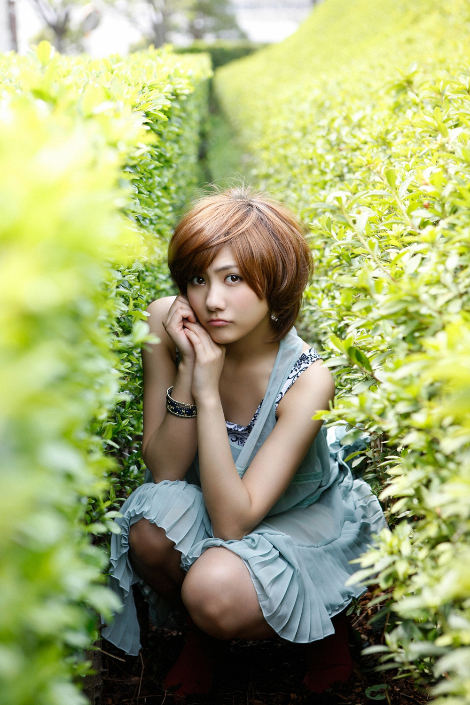 [YS Web] Vol.492 Sae Miyazawa 宮澤佐江 最强イケメンガール! 209
