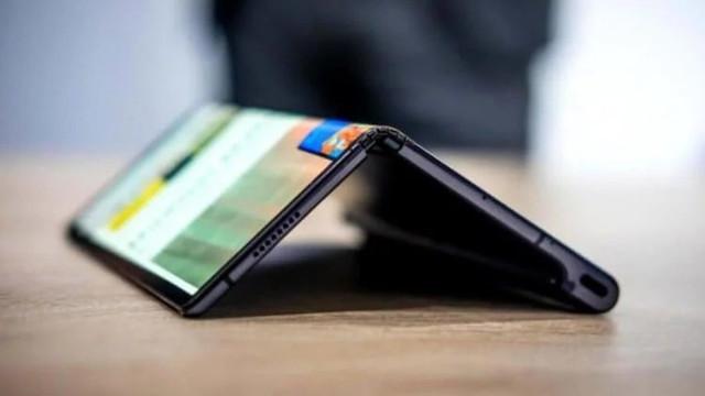 Teknologi Smartphone di Masa Depan