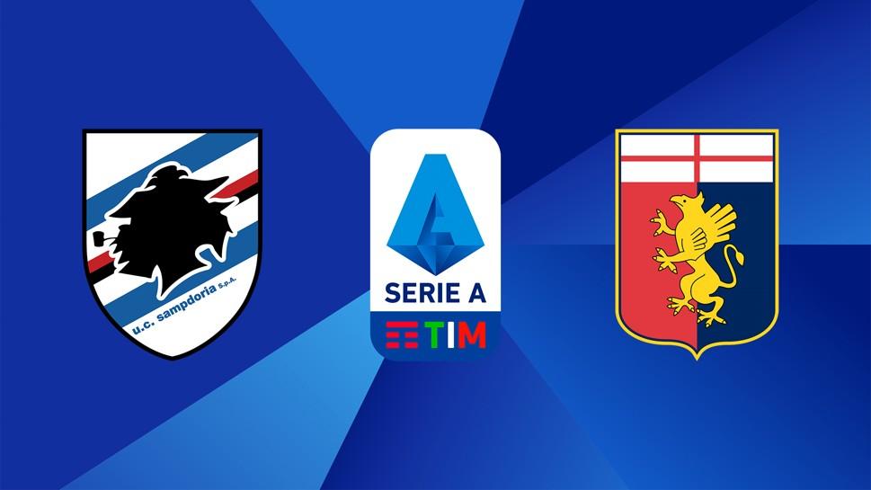 Rojadirecta Sampdoria Genoa Streaming Live Diretta TV Derby della Lanterna.