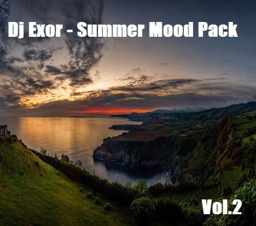 Dj Exor - Summer Mood Pack (Vol.2) [2020]