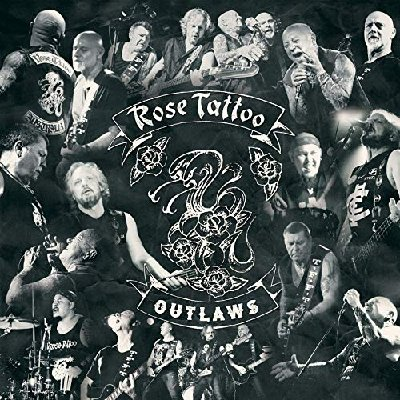 Rose Tattoo -Outlaws (2020) Mp3 320 kbps
