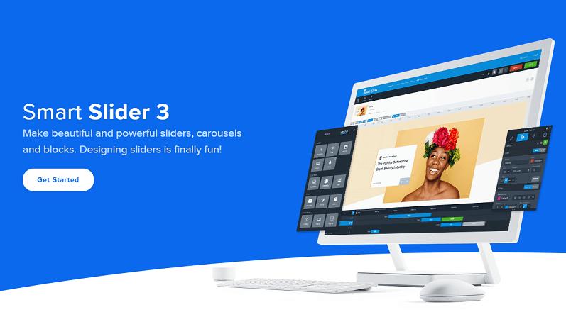 Smart Slider Pro