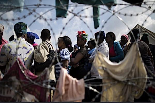 Οι θέσεις του Ενιαίου Παλλαϊκού Μετώπου Αγρινίου για τους μετανάστες στο Μεσολόγγι