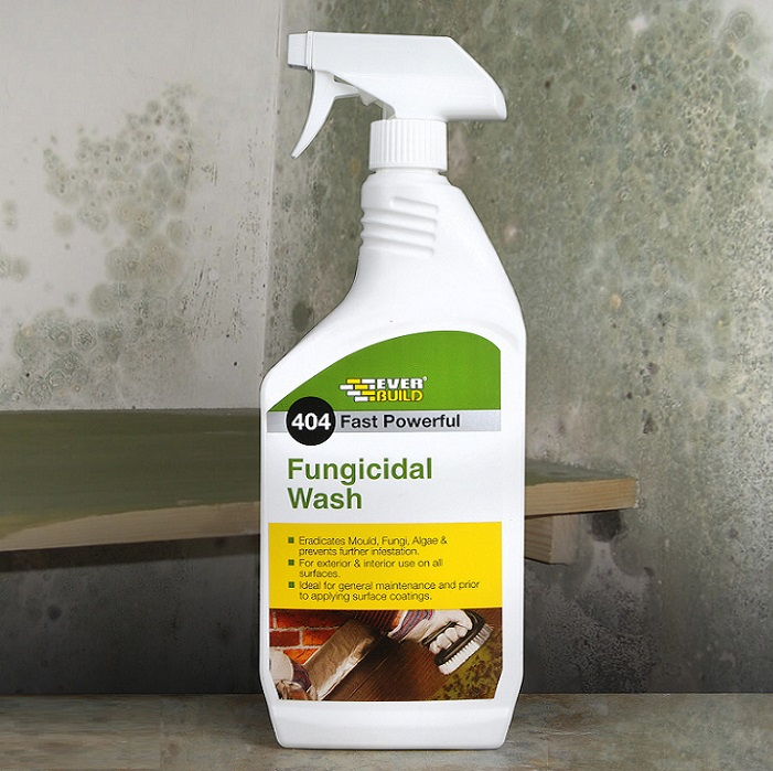 Everbuild 404 Fungical Wash