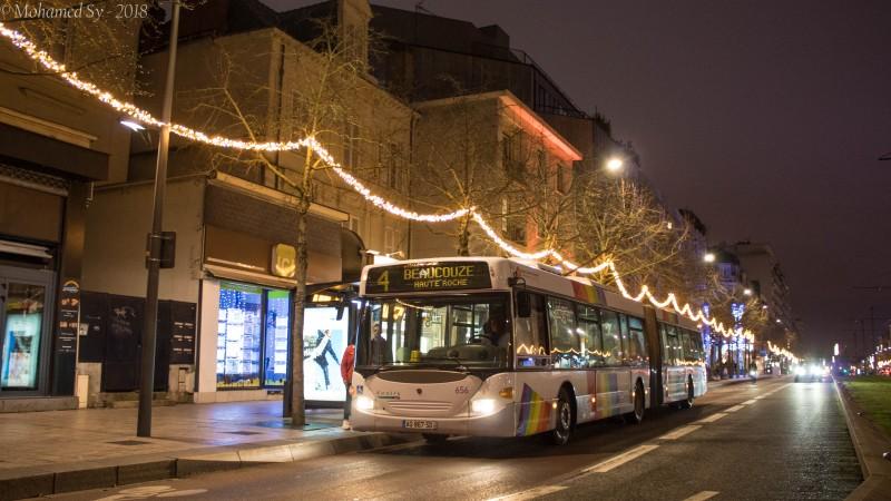 Angers (49) - IRIGO  IMG-4980