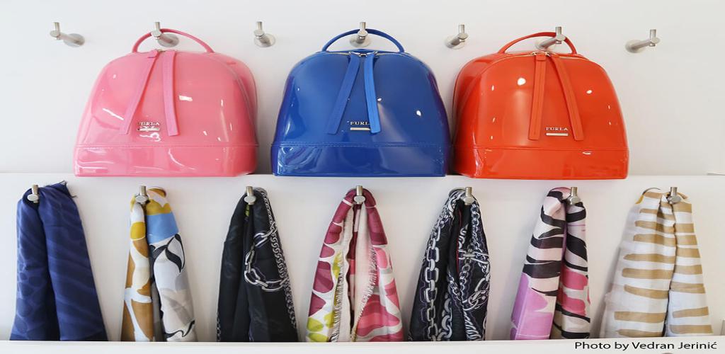 Critical Pieces Of Fashion Shop