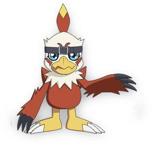 Digimon-Adventure-Last-Evolution-Kizuna-Character-Design-Hawkmon