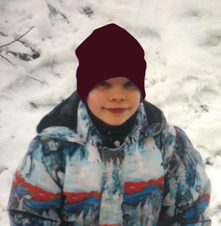 Потерялся 11-летний мальчик. Может находиться в Ида- Вирумаа