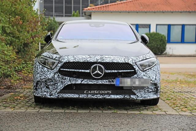 2018 - [Mercedes] CLS III  - Page 7 E1558156-5-BDC-457-F-806-F-B9-A0854466-B4