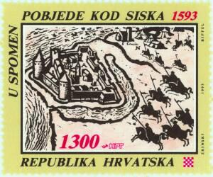 1993. year HRVATSKE-POVIJESNE-BITKE-POBJEDA-KOD-SISKA