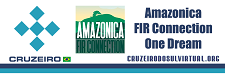 For completing the Tour: Amazonica FIR Connection.