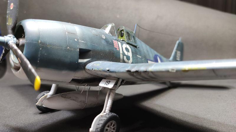 MT: F6F-3 Hellcat - Eduard IMG-20200129-233306-1