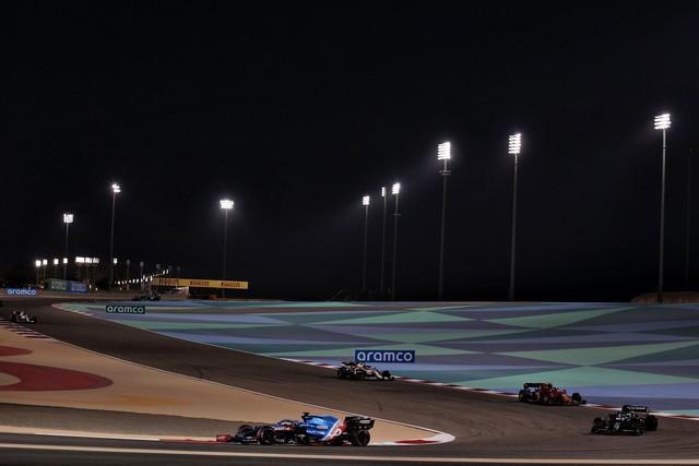 Alpine F1 Team bredouille à Bahreïn après un début de saison âprement disputé Grand-Prix-Gulf-Air-de-Bahren-2021-12