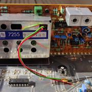 Claymore FMT tuner internal 3