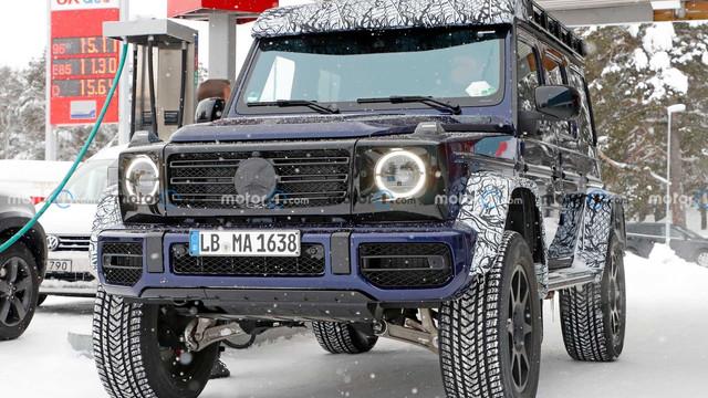 2017 - [Mercedes-Benz] Classe G II - Page 10 EAAE3003-8-D1-D-4-B82-8109-D0-EEB2150-FE6