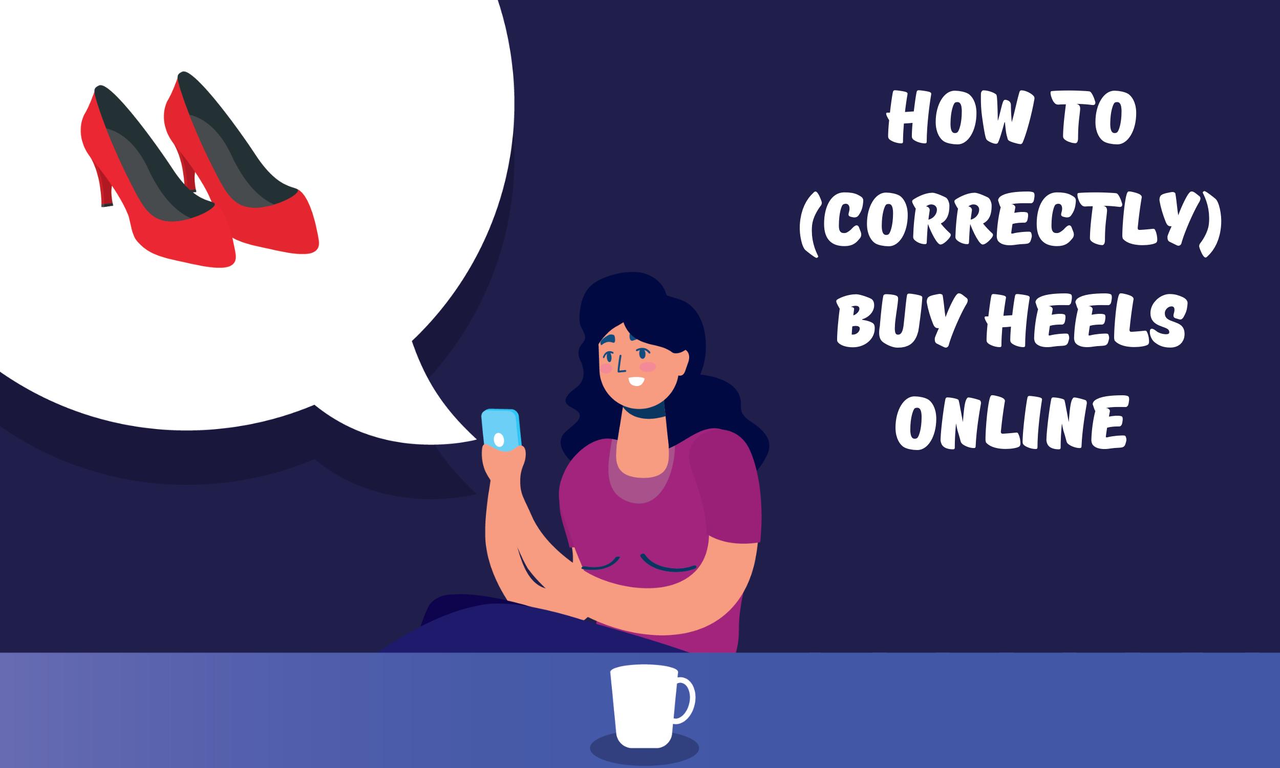 How-to-correctly-buy-heels-online