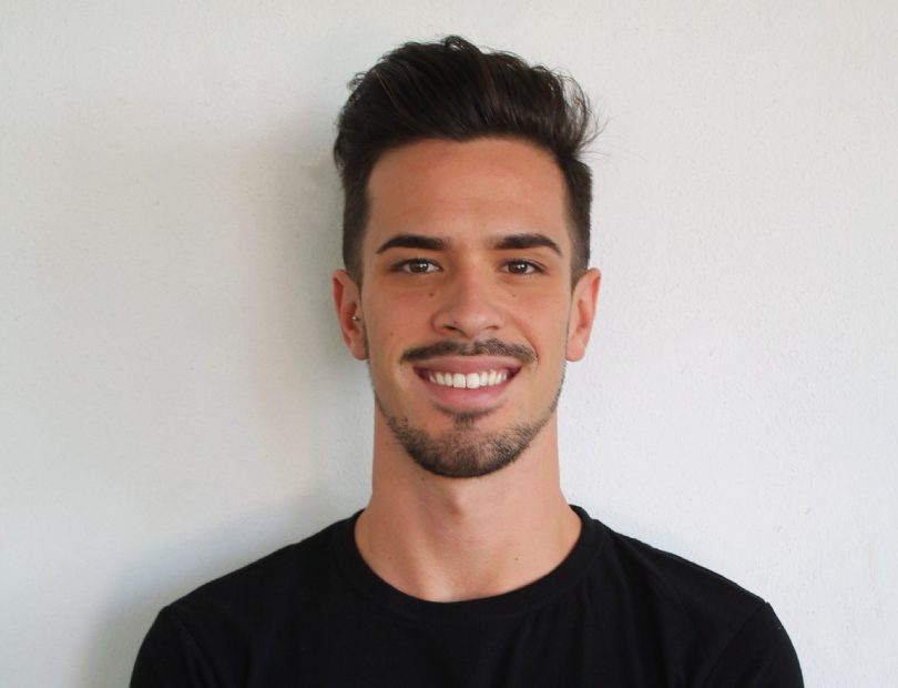 candidatos a mr gay pride spain 2019. final: 5 july. 1-5-810x620