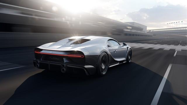Bugatti Chiron Super Sport – la quintessence du luxe et de la vitesse  02-06-bugatti-chiron-super-sport-high-speed-rear
