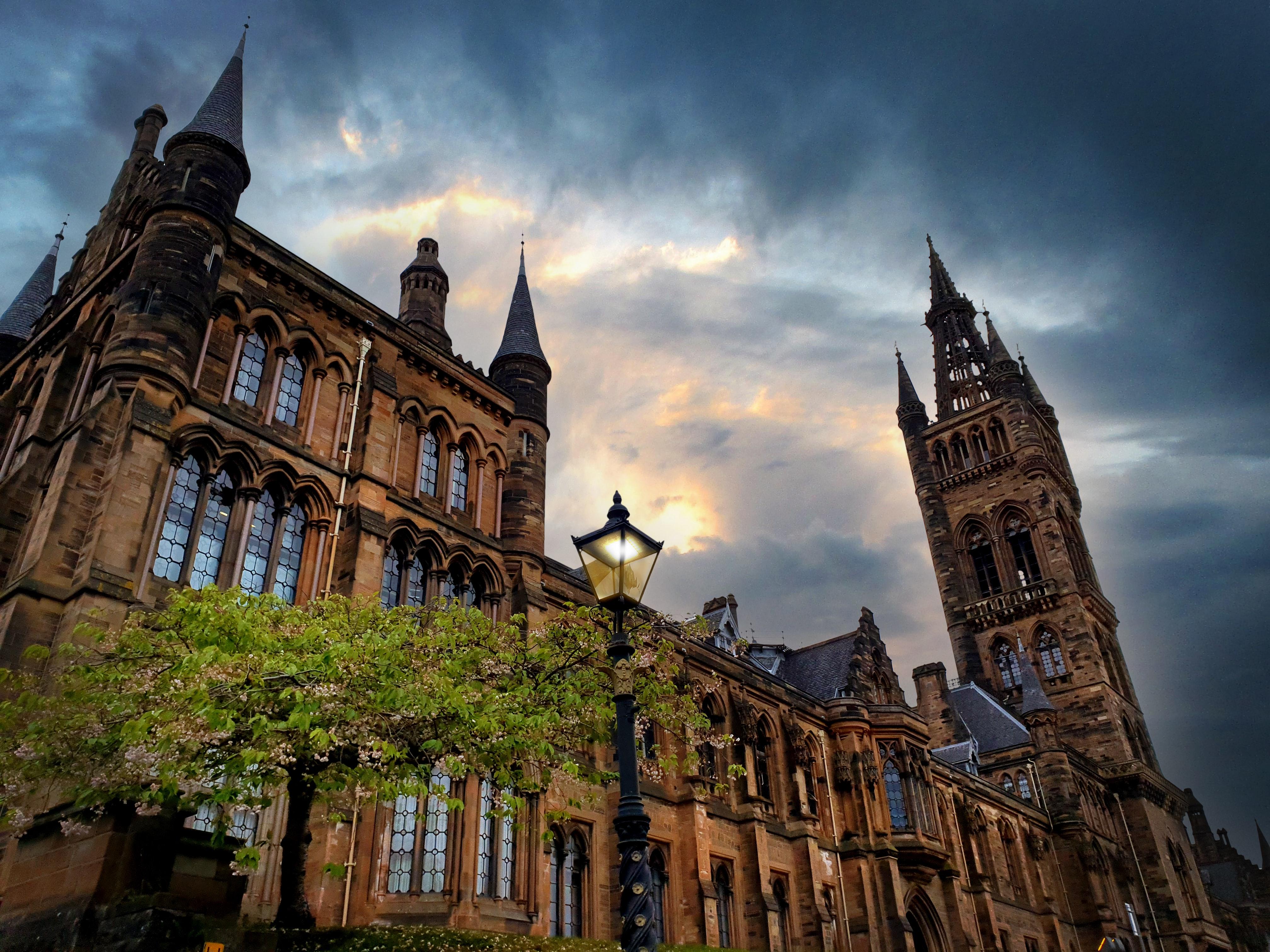 """""""Glasgow"""