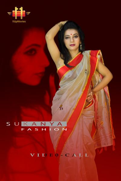 18+Sukanya Fashion Shoot 2020 Hindi 11UpMovies Originals Video 720p HDRip 160MB Watch Online