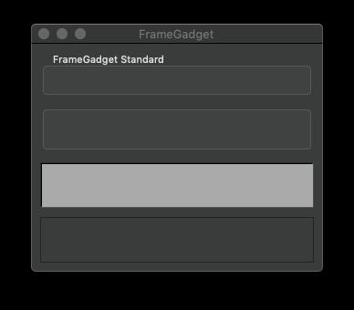 Frame-Gadget