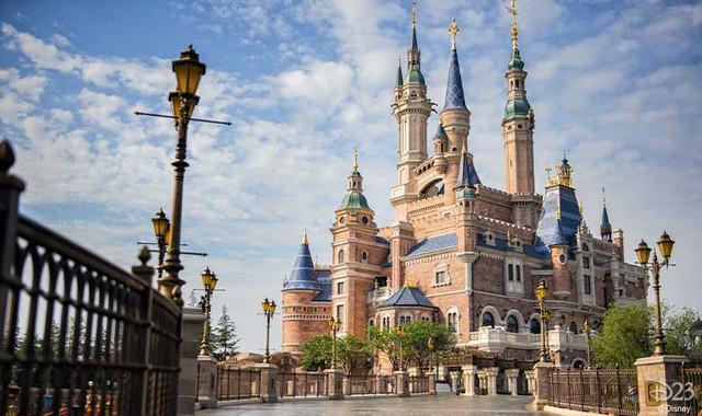 Les Coulisses des Attractions [Disney - 2021] ATT6