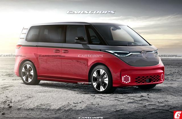 2022 - [Volkswagen] Microbus Electrique - Page 6 C587-BB67-FDEE-4-D07-8456-D5592-A5-B5567