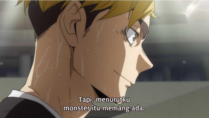 Haikyuu Season 4 Episode 24 Subtitle Indonesia