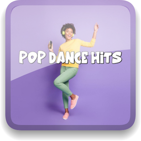 Pop Dance Hits (2020) (MP3|320)