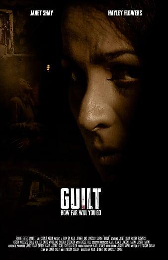 Guilt (2020) 1080p.WEB-DL.DD5.1.H264-FGT