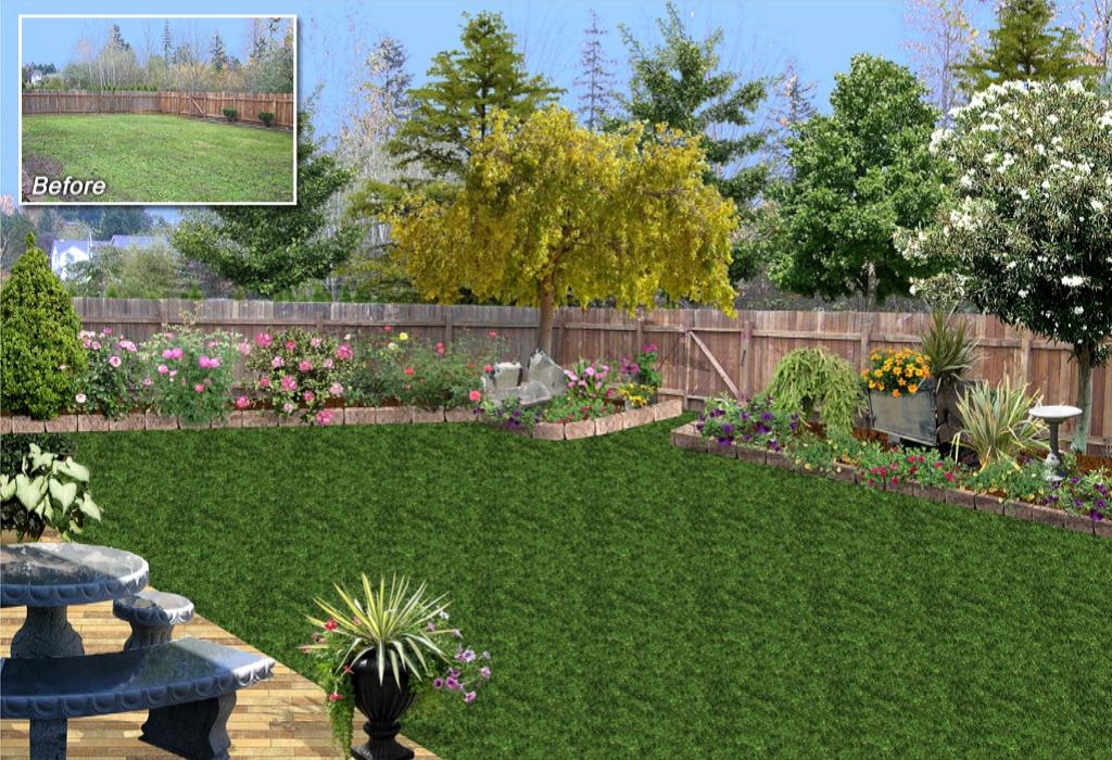 Golden Grove Home Gardening Renovation Design