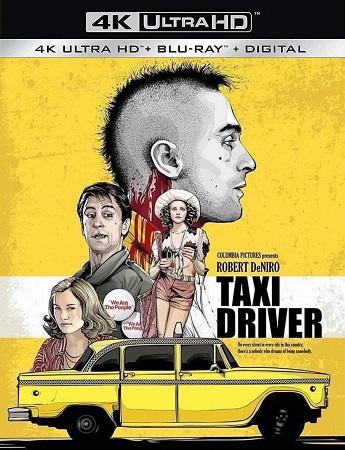 Taxi Driver (1976) Blu-ray 2160p UHD HDR10 HEVC DTS-HD 5.1 iTA/ENG/FRE/GER/JAP
