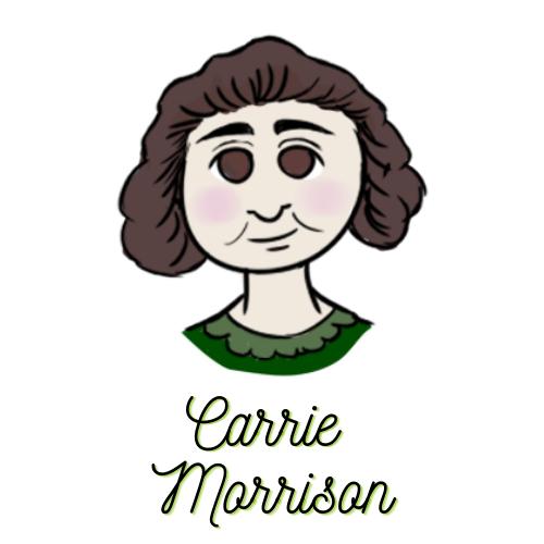 Carrie Morrison Art