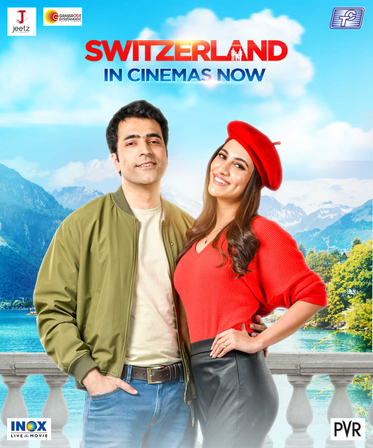 Switzerland (2020) Bengali 480p HDTVRip x264 AAC 500MB Dwonload