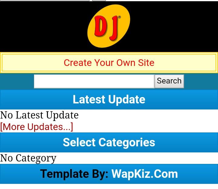 Wapkiz Category Code With Thumbnail Best Apk Java Games