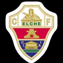 Clasificación LaLiga Santander 2020-2021 Elche