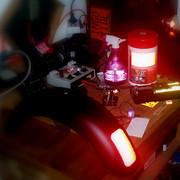 20200124-Reflextest-strax-efter-montering