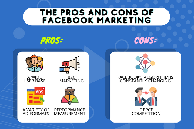 The-Pros-And-Cons-Of-Facebook-Marketing