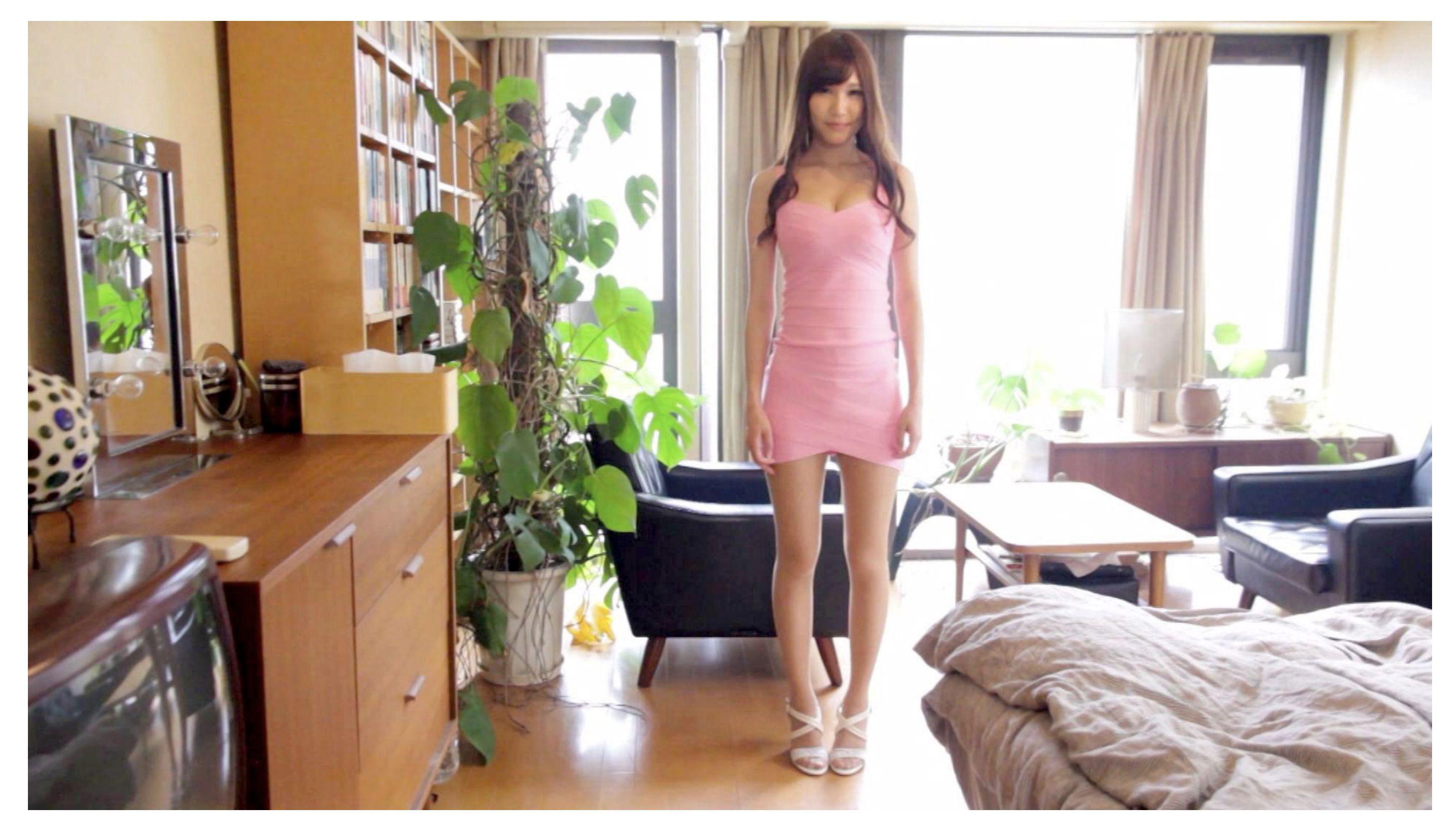 Visual Photo Book 013 Breast ほのか Honoka-015