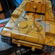 Strato's KV-1b 756(r) IMG-20191024-190938