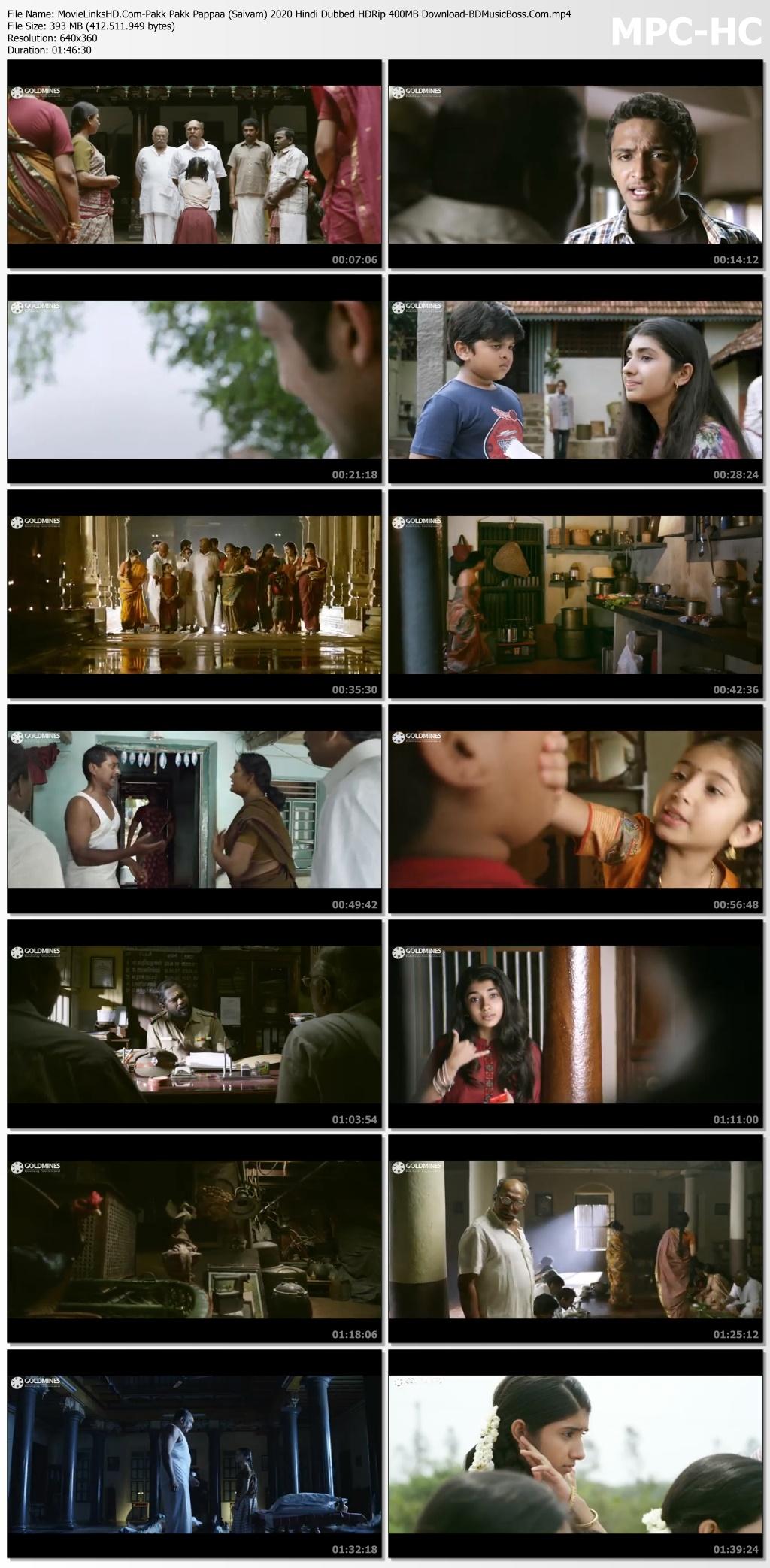 Movie-Links-HD-Com-Pakk-Pakk-Pappaa-Saivam-2020-Hindi-Dubbed-HDRip-400-MB-Download-BDMusic-Boss-Com-