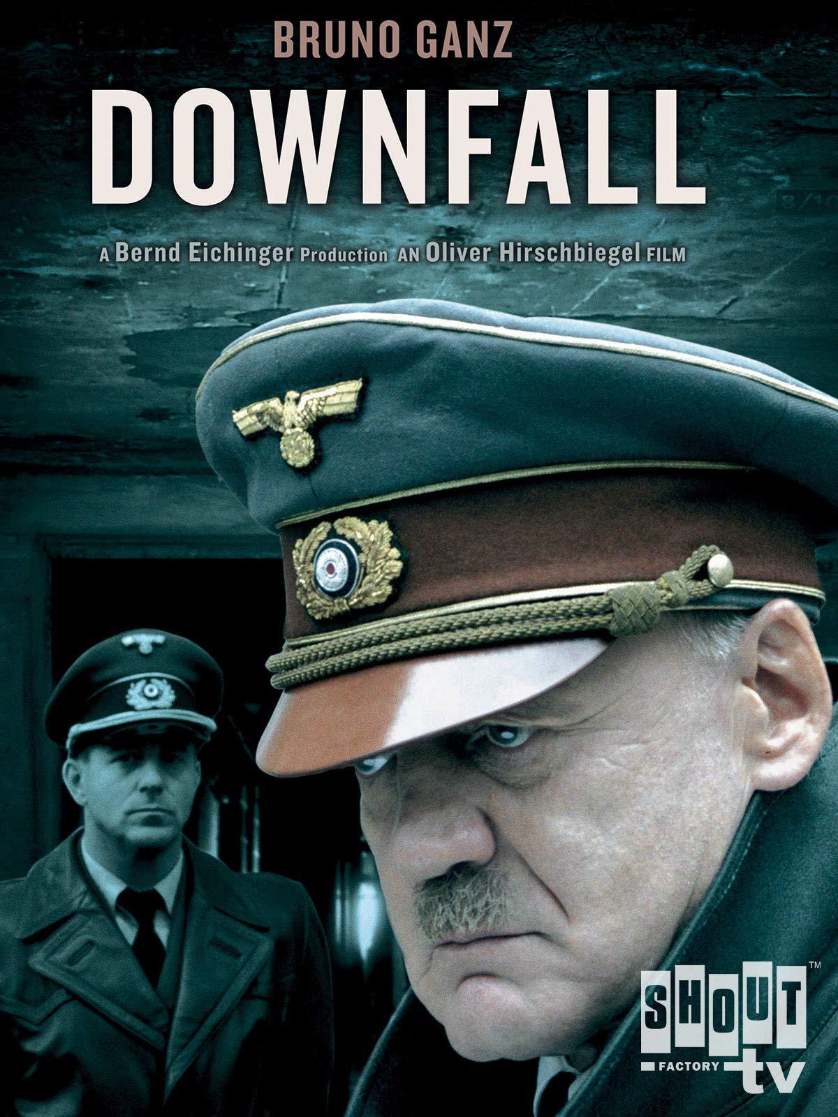 დაცემა DOWNFALL