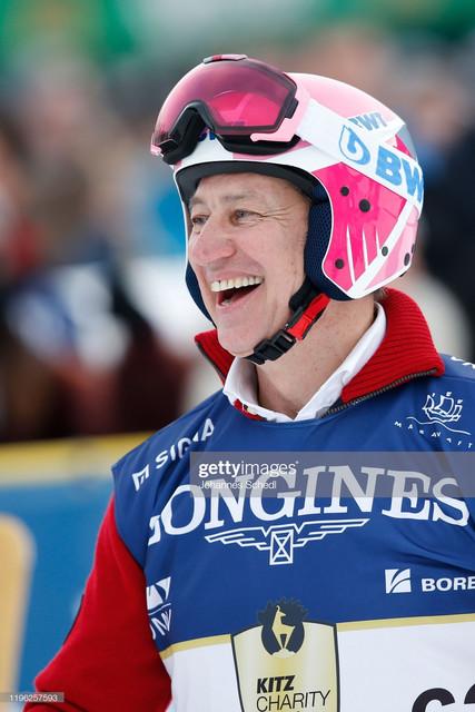 KITZBUEHEL-AUSTRIA-JANUARY-25-Tobias-Moretti-of-Austria-during-the-Audi-FIS-Alpine-Ski-World-Cup-Kit