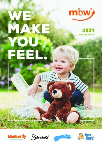 Brochure MBW