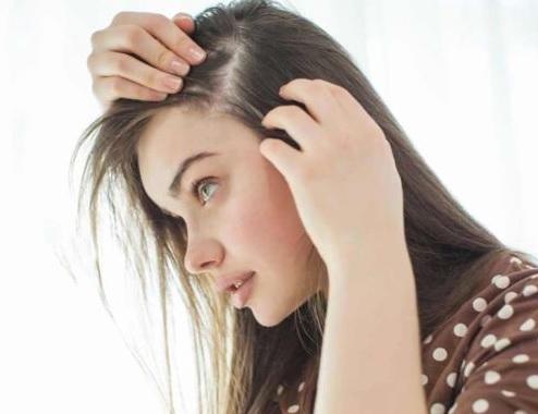 pimples-on-head