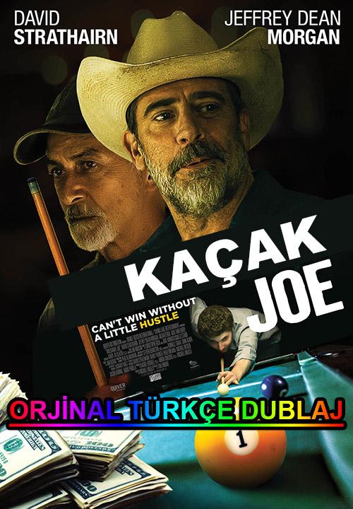 Kaçak Joe | Walkaway Joe | 2020 | WEB-DL | XviD | Türkçe Dublaj | m720p - m1080p | WEB-DL | Dual | TR-EN | Tek Link