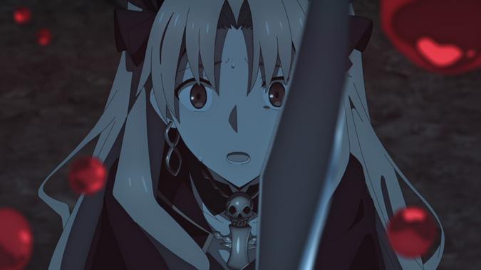 Download Fate Grand Order Zettai Majuu Sensen Babylonia Episode 19 Subtitle Indonesia