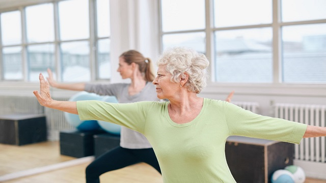 Exercise Is Important for Type 2 Diabetes Management