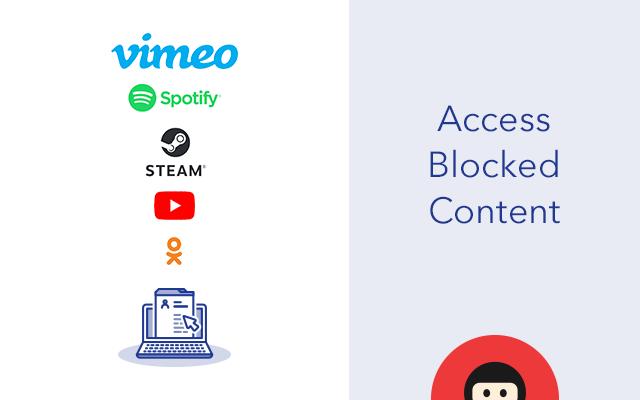 See more of iNinja VPN